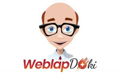 WeblapDoki