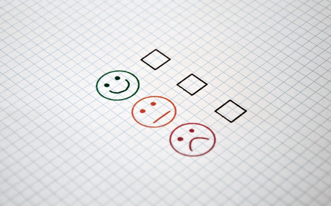 Mit tegyél, ha negatív visszajelzés érkezik?!